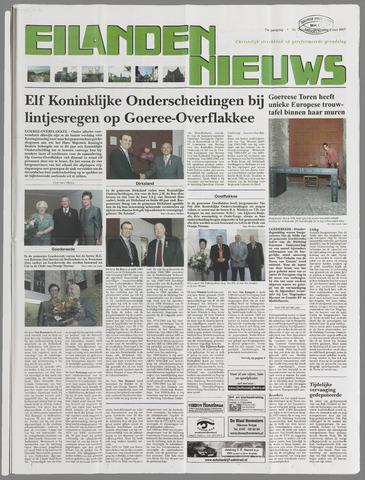 Eilanden-nieuws. Christelijk streekblad op gereformeerde grondslag 2007-05-02