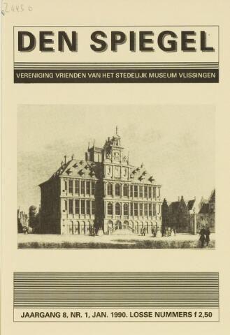 Den Spiegel 1990-01-01