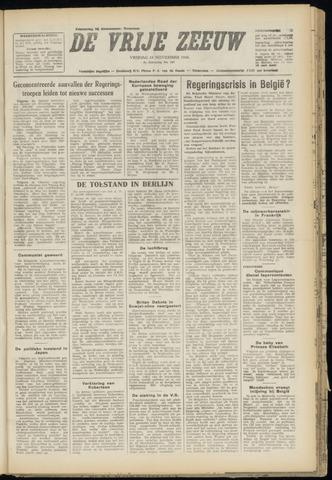 de Vrije Zeeuw 1948-11-19