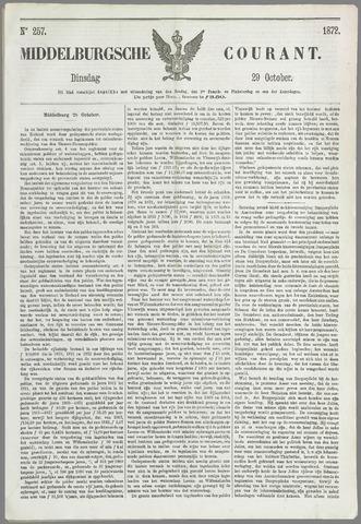 Middelburgsche Courant 1872-10-29