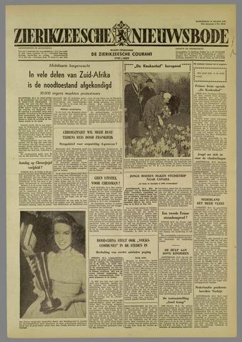 Zierikzeesche Nieuwsbode 1960-03-31