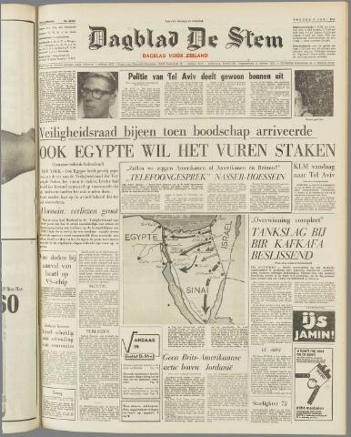 de Stem 1967-06-09