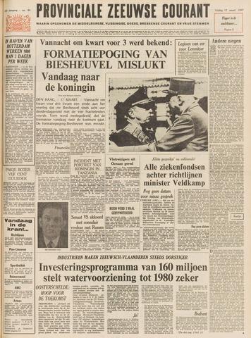 Provinciale Zeeuwse Courant 1967-03-17