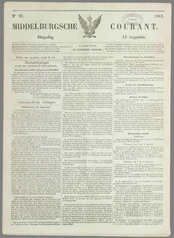 Middelburgsche Courant 1861-08-13