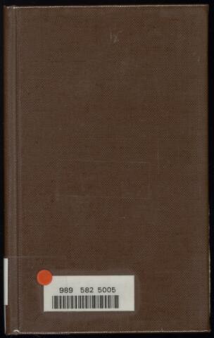 Zeeuwsche Volks-Almanak / Nehalennia 1843-01-01