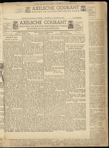 Axelsche Courant 1945-12-15