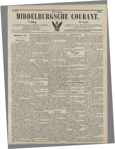 Middelburgsche Courant 1902-06-13