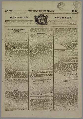 Goessche Courant 1844-03-18