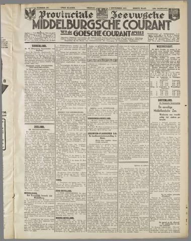 Middelburgsche Courant 1937-09-03