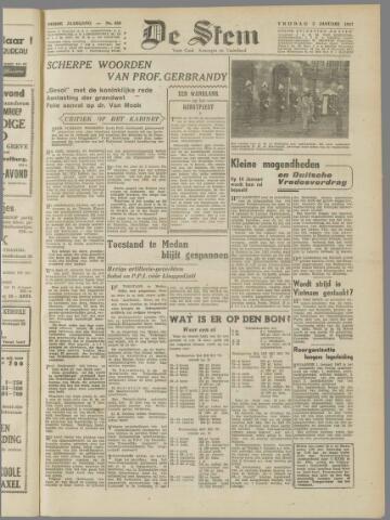 de Stem 1947-01-03