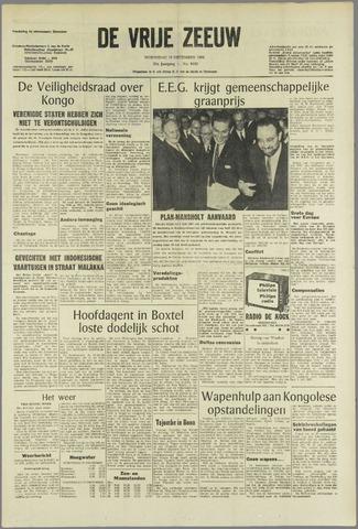 de Vrije Zeeuw 1964-12-16