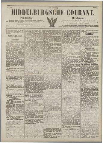 Middelburgsche Courant 1902-01-30