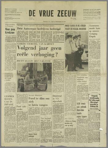 de Vrije Zeeuw 1972-06-30