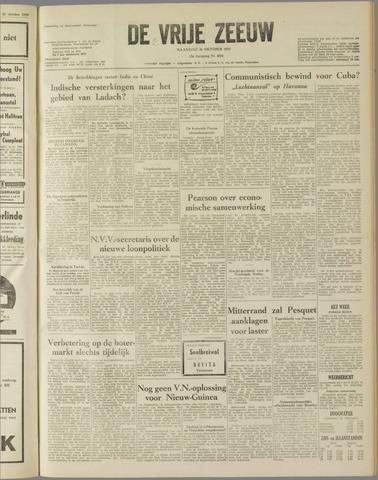 de Vrije Zeeuw 1959-10-26