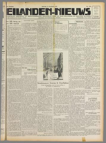 Eilanden-nieuws. Christelijk streekblad op gereformeerde grondslag 1949-12-31