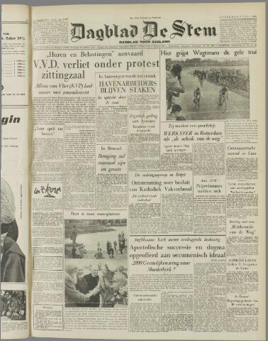 de Stem 1955-07-09