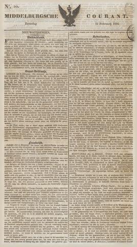 Middelburgsche Courant 1834-02-15