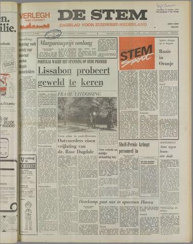 de Vrije Zeeuw 1975-10-13