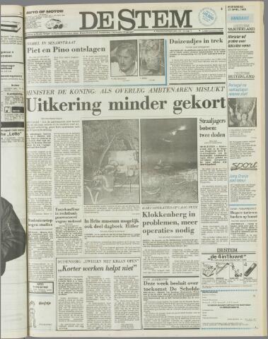 de Stem 1983-04-27