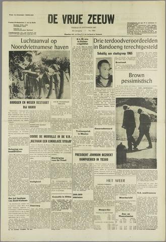 de Vrije Zeeuw 1967-09-29