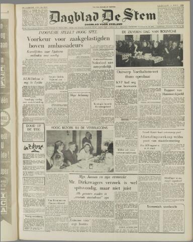de Stem 1956-05-04