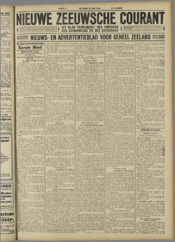 Nieuwe Zeeuwsche Courant 1926-06-26