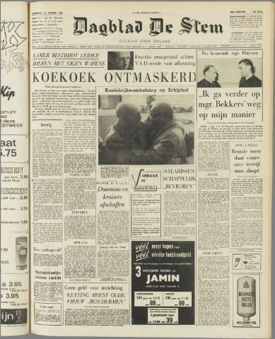 de Stem 1966-10-13