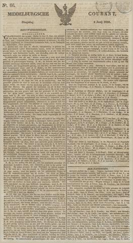 Middelburgsche Courant 1829-06-02