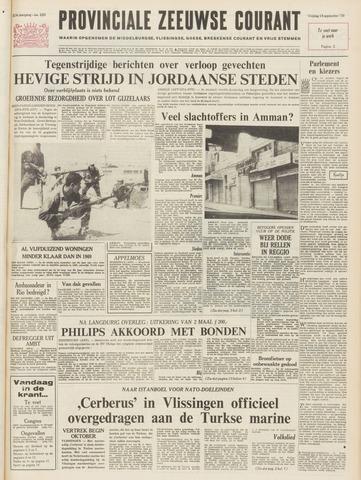 Provinciale Zeeuwse Courant 1970-09-18
