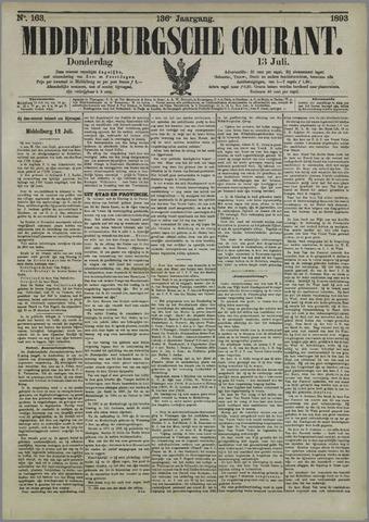Middelburgsche Courant 1893-07-13