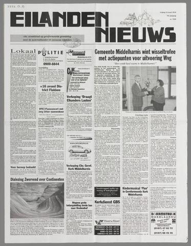 Eilanden-nieuws. Christelijk streekblad op gereformeerde grondslag 2004-03-19