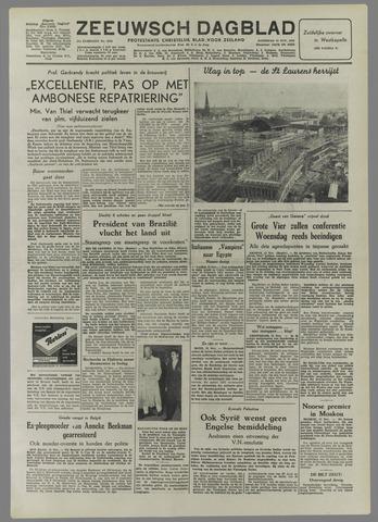 Zeeuwsch Dagblad 1955-11-12