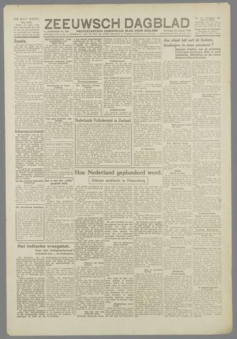 Zeeuwsch Dagblad 1946-01-23