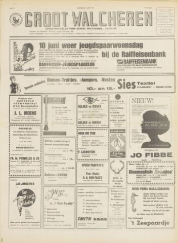 Groot Walcheren 1970-06-04