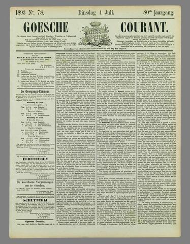 Goessche Courant 1893-07-04