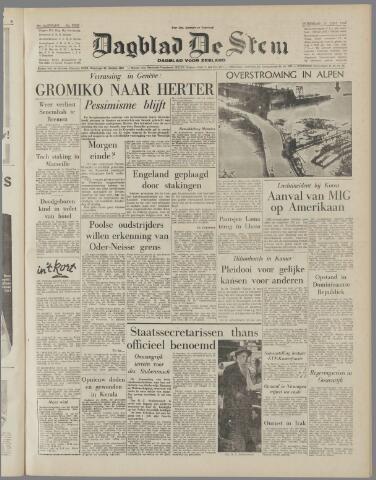 de Stem 1959-06-17