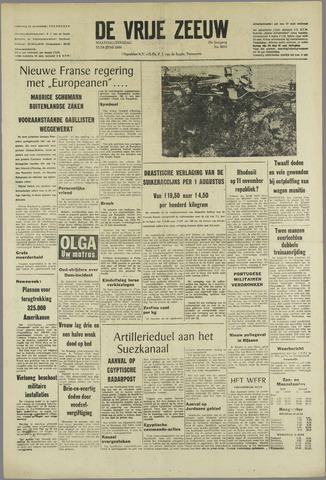 de Vrije Zeeuw 1969-06-23