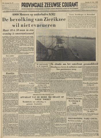 Provinciale Zeeuwse Courant 1953-02-16