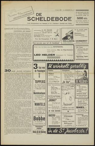 Scheldebode 1950-04-07