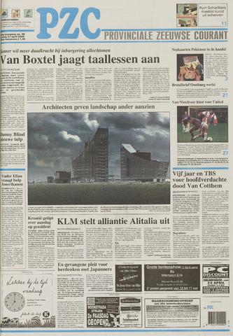 Provinciale Zeeuwse Courant 2000-04-21