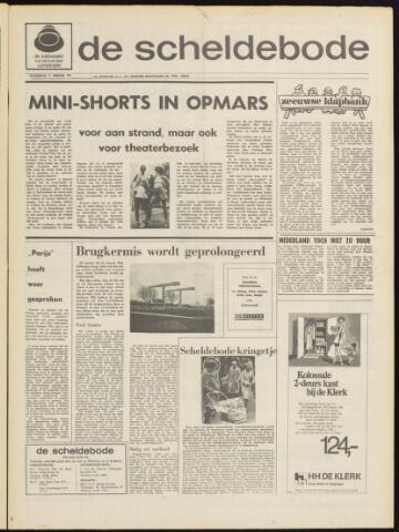 Scheldebode 1971-02-11