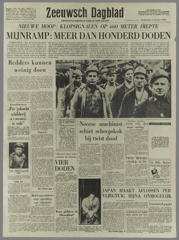 Zeeuwsch Dagblad 1962-02-08