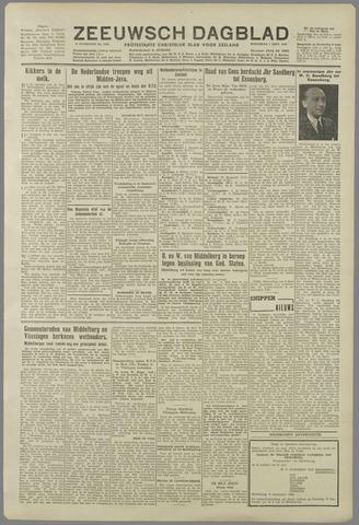 Zeeuwsch Dagblad 1949-09-07
