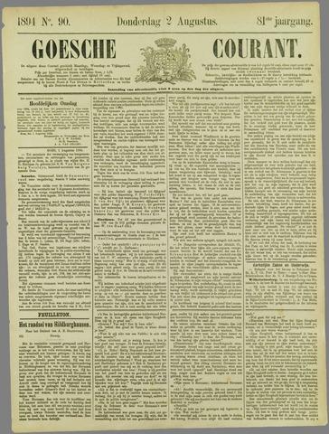 Goessche Courant 1894-08-02