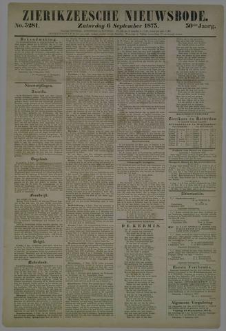 Zierikzeesche Nieuwsbode 1873-09-06