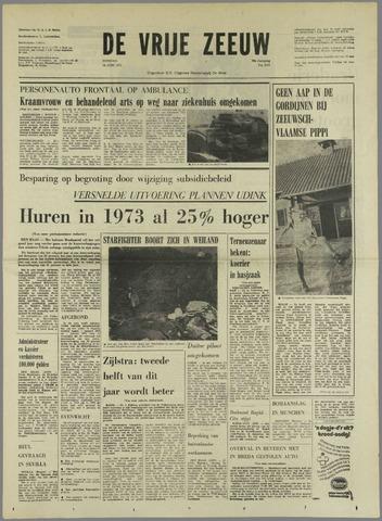 de Vrije Zeeuw 1972-06-13