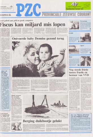 Provinciale Zeeuwse Courant 1990-05-16