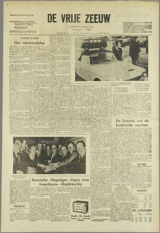 de Vrije Zeeuw 1963-03-20