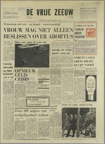 de Vrije Zeeuw 1972-06-24