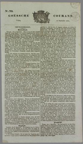 Goessche Courant 1834-09-12